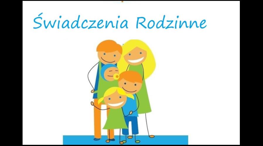 Od 1 lipca 2021 r. można składać elektronicznie wnioski o świadczenia rodzinne i alimentacyjne
